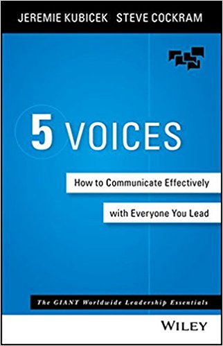 5 Voices – A New Perspective For Hiring